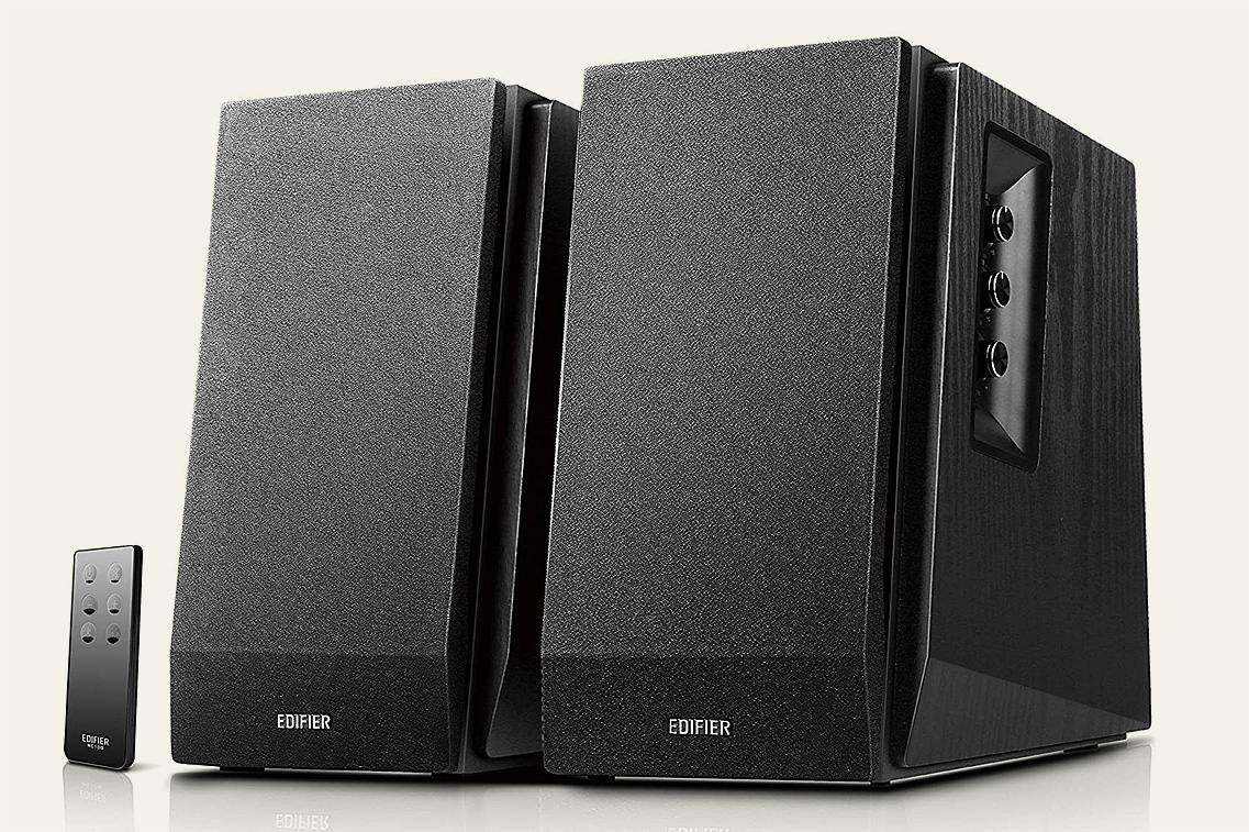 Edifier R1700BT Active Powered Bluetooth Speakers